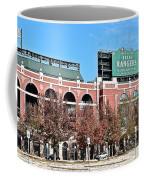 Global Life Park Coffee Mug