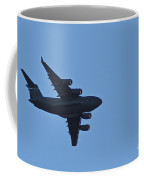 Globe Master Coffee Mug
