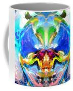Globi Coffee Mug
