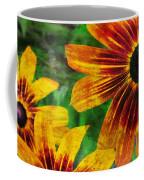 Gloriosa Daisy Coffee Mug
