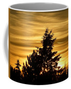 Glorious Guildford Sunset Coffee Mug