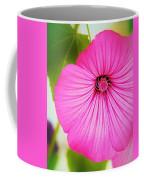 Glorious In Pink Coffee Mug