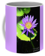 Glorious Lily Coffee Mug