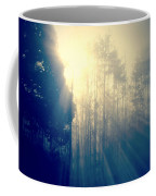 Glorious Morning Light Coffee Mug