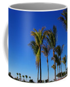 Glorious Palms Coffee Mug