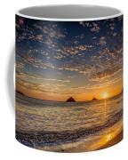 Glorious Playa Sunset Coffee Mug