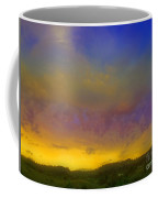 Glorious Skies Coffee Mug