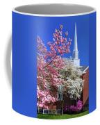 Glorious Sunday Morning In Spring Coffee Mug