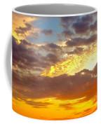 Glorious Sunrise Coffee Mug