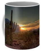 Glorious Sunrise Coffee Mug