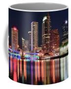 Glorious Tampa Bay Florida Coffee Mug