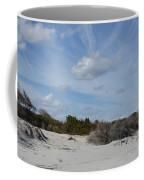 Glory Beach Coffee Mug
