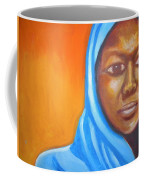 Glory Coffee Mug
