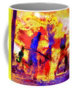 Glory Of Gettysburg Coffee Mug