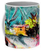 Glory Of Nature Coffee Mug