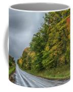 Glory Of The Trees Coffee Mug