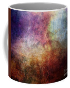 Glory Oil Abstract Painting Coffee Mug