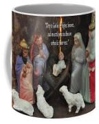 Glory To God Coffee Mug