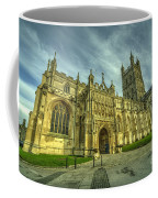 Gloucester Cathedral  Coffee Mug