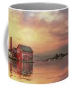 Gloucester Copper Paint Manufactory Coffee Mug