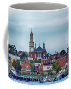 Gloucester Harbour Coffee Mug