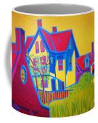 Gloucester Hilltop Coffee Mug