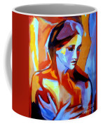 Glow From Within Coffee Mug