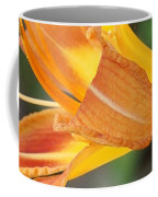 Glow Of A Lily Coffee Mug
