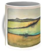 Glow Of The Prairie Coffee Mug