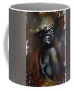 Glow.  Coffee Mug