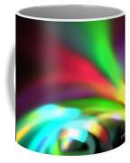 Glowing Arches Coffee Mug