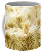Glowing In Sunlight Golden Plants Coffee Mug