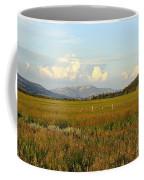Glowing Meadow Coffee Mug