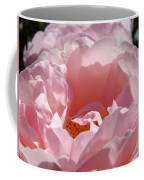 Glowing Pink Rose Flower Giclee Prints Baslee Troutman Coffee Mug