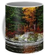 Glowing Tranquility Coffee Mug