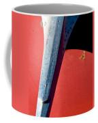 Gm Old Glory Coffee Mug