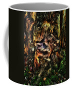 Gnarled Coffee Mug