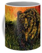 Go Griz Coffee Mug