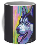 Go Husky Coffee Mug