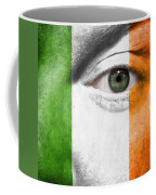 Go Ireland Coffee Mug