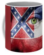 Go Mississippi Coffee Mug
