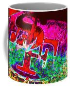 Go Niners 20130115 Coffee Mug