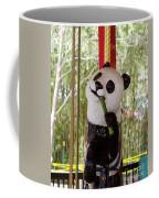 Go Round And Round Coffee Mug