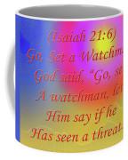 Go Set A Watchman Coffee Mug