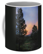 Go Softly Into The Night Coffee Mug
