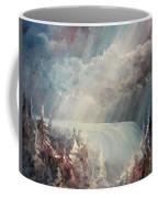 Go With The Flow Coffee Mug