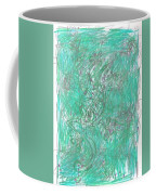 Goanna , Goanna Coffee Mug
