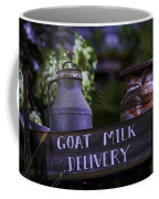 Goat Milk Delivery Coffee Mug