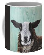 Goat Tee Coffee Mug