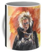 Goblin King At His Best Coffee Mug